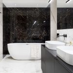 luxury bathrooms 6 ways to give your bathroom fancy hotel