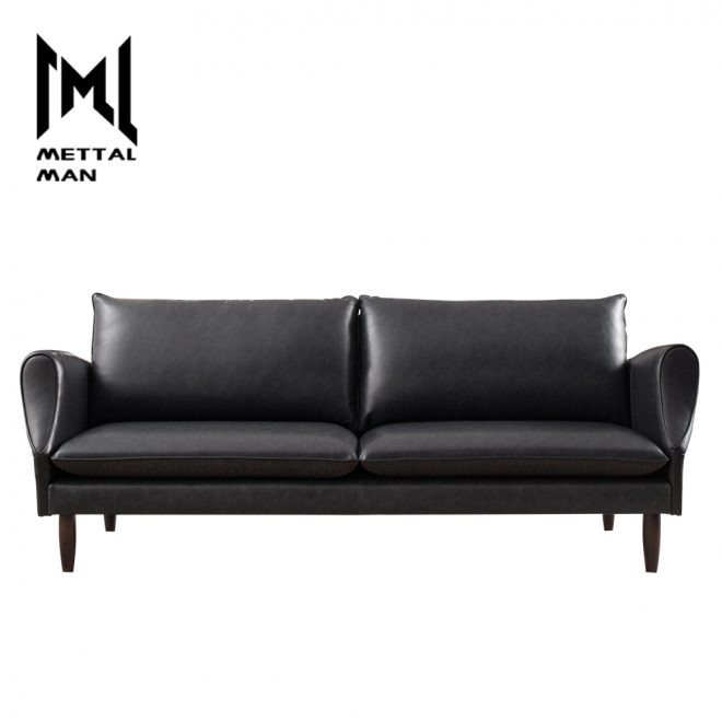 luxury black leather sofa modern 2 seater living room leather furniture couches 3 seater black leather sofa buy leather recliner sofaliving room