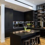 luxury custom kitchen chelsea cesar nyc kitchens high