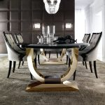 luxury dining tables and chairs luxury designer dining tables modern