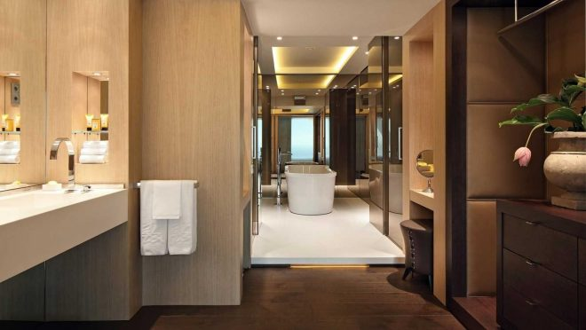 luxury executive suites in barcelona