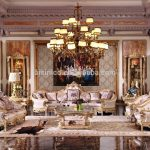 luxury french baroque bright color living room sofa setroyal palace hand carved fabric sofaeuropean living room furniture buy living room sofa