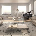 luxury living room design ideas with neutral color palette