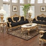 luxury living room set 638 2 furniture collection