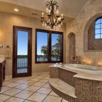 luxury mediterranean bathroom design ideas architecturein