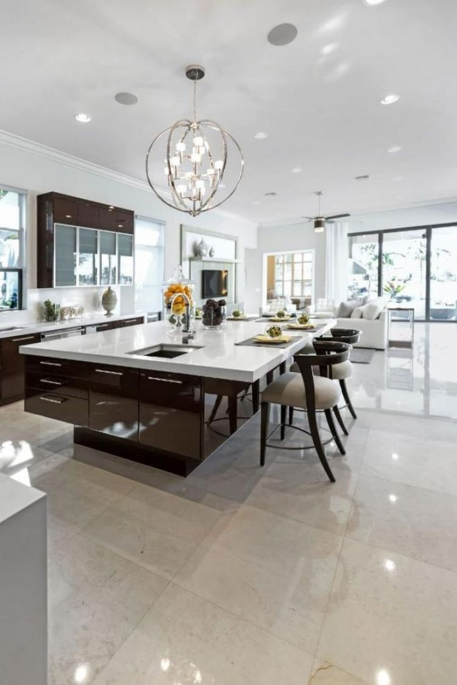 luxury modern kitchen designs island retreat luxury kitchen