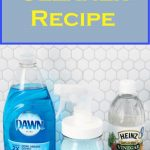 magic cleaner recipe cleaner recipes vinegar cleaner