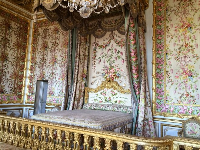 maison decor palace of versailles marie antoinette and all
