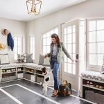 make the most of your mudroom and entryway better homes