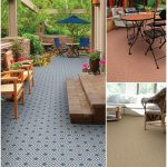 make your deck more lively and decorative using outdoor