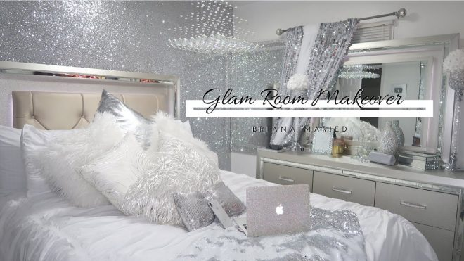 making a small room look glamorous room makeover iphone xs max