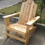 making wooden outdoor chairs outdoor decorations wooden
