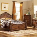 maletto 5 piece queen bedroom set