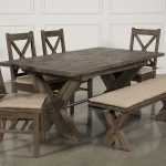 mallard 6 piece extension dining set fish project pinterest