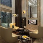 mansion living rooms duplex house living room design
