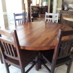 maple dining tables custommade