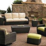 mark your perfect first impression with outdoor living