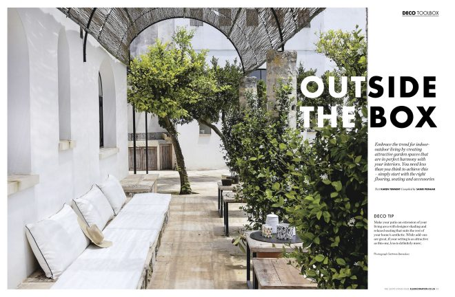 marlanteak outdoor furniture and more featured in november