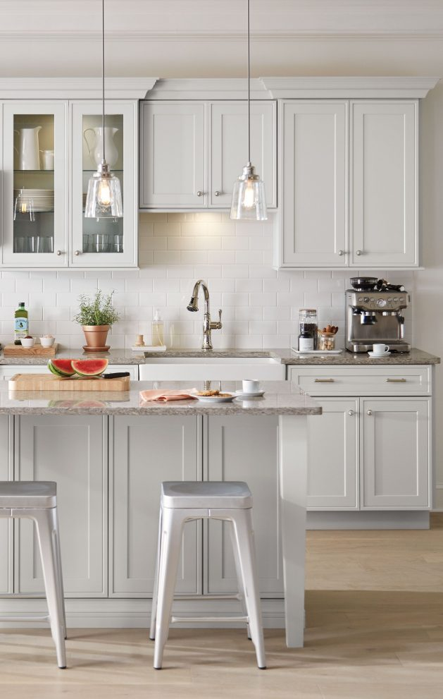 martha stewart living kitchens available only at the home