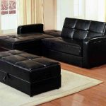 marvelous leather sectional sleeper sofa with chaise lovely