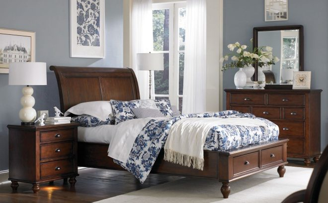 master bedroom ideas with cherry furniture bedroom colors