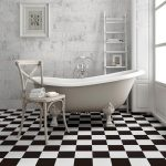 merola tile checker 17 58 in x 17 58 in ceramic floor and wall tile 1102 sq ft case