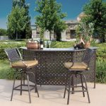 metal outdoor patio bar sets veterans against the deal popular
