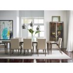 mid century modern formal dining room group american drew wolf