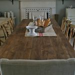 midwest cottage finds front room to dining room