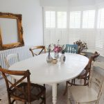 mismatched dining room chairs dining room design