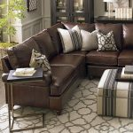 missing product brown leather couch living room leather