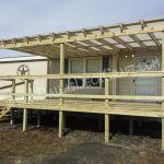 mobile home porches top 5 manufactured home deck designs dallas