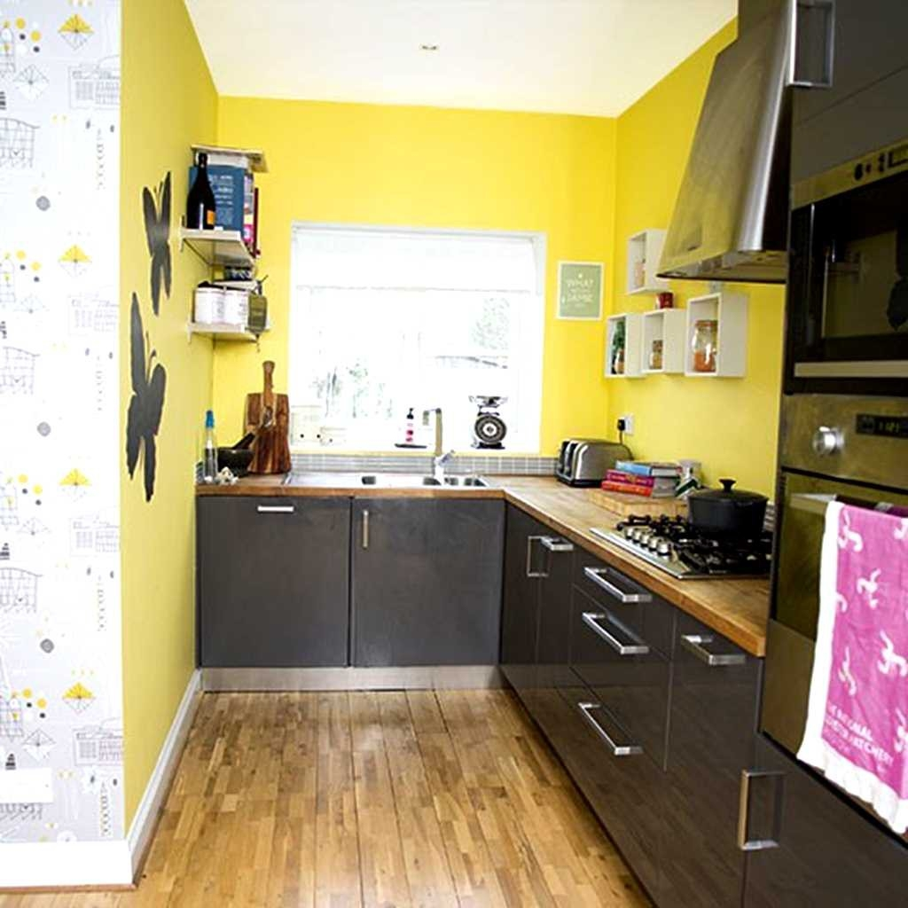 modern 2018 yellow kitchen ideas home design and decor the best