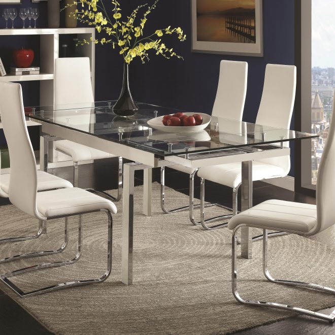 modern dining dining table