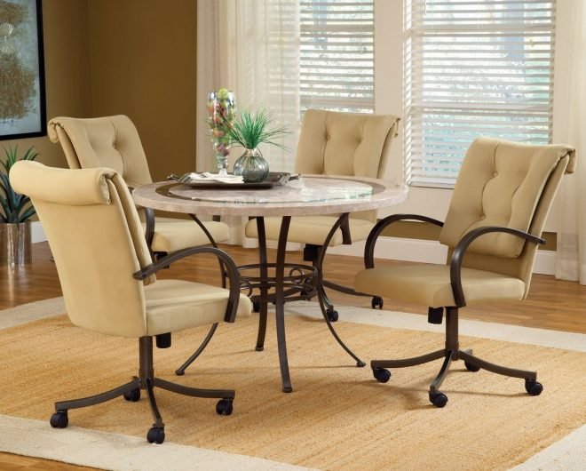 modern dining room chairs with casters motivate rolling