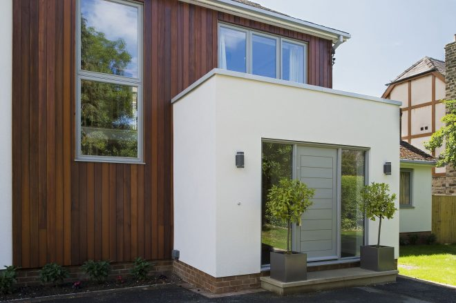 modern front entrance extension google search porches in 2018