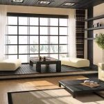 modern japanese style for living room youtube