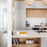modern kitchen colour schemes remodel inspiration