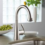 modern kitchen faucet brands the new way home decor contemporary