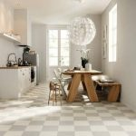modern kitchen flooring options with also different floor image