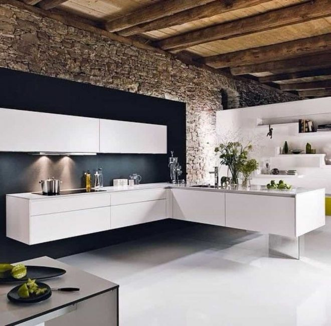 modern l shaped kitchen ideal l shaped kitchen layout wearefound
