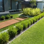 modern landscaping ideas for small front yards exterior design ideas