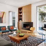 modern living room rug ideas