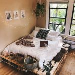 modern retro vintage style bedroom ideas retro vintage
