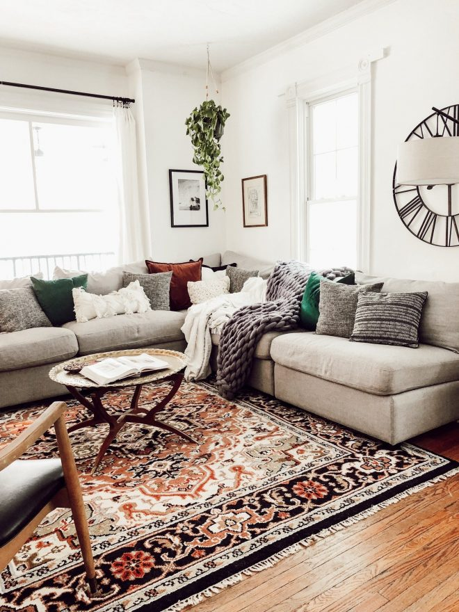 modern vintage victorian house tour home is where the