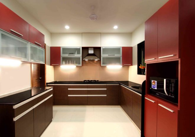 modular kitchen designs india small design indian style interior
