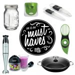 mom must haves july 2017 kitchen tools