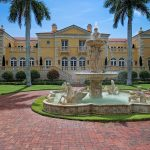 most expensive home ever listed in naples florida