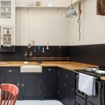 must cabinet painted ideas kitchen see saltandblues