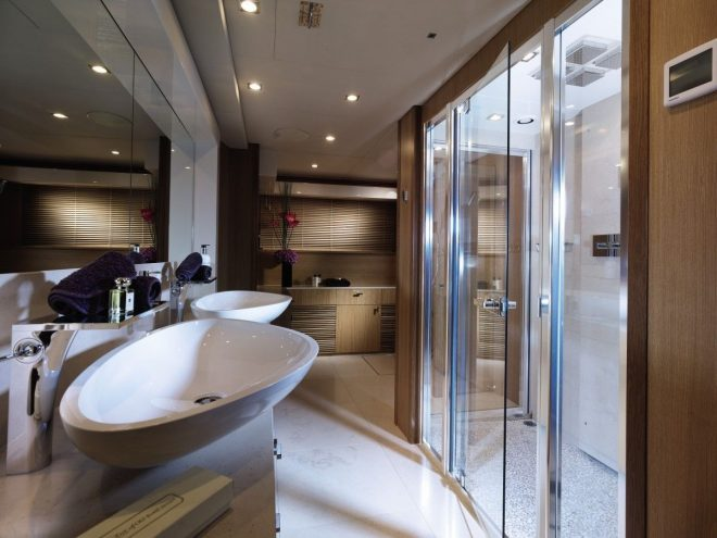 my chasseur super yacht interior design chasseur yacht